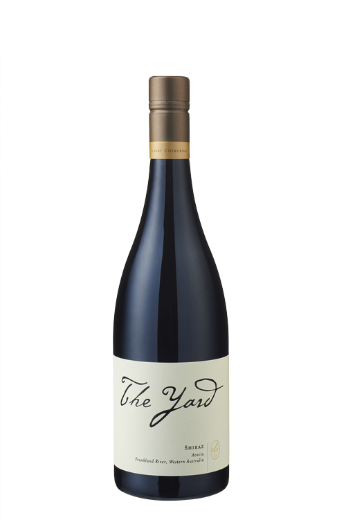 2018 The Yard Acacia Shiraz